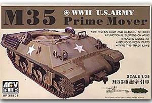 M35 Prime Mover  (Vista 1)