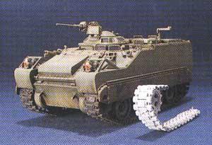 M113A1G Nato Track  (Vista 1)