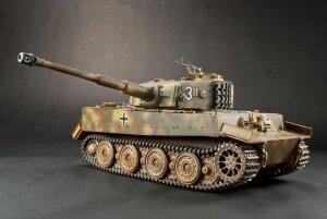 Tiger I in Transporting   (Vista 2)