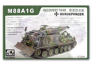 M88A1G de recuperación  (Vista 1)