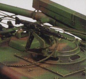 M88A1G de recuperación  (Vista 4)