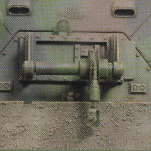 M88A1G de recuperación  (Vista 5)