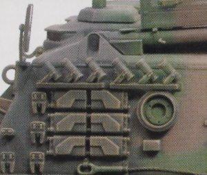 M88A1G de recuperación  (Vista 6)