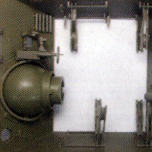 Sturmtiger Interior  (Vista 3)