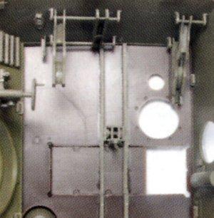 Sturmtiger Interior  (Vista 4)