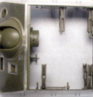 Sturmtiger Interior  (Vista 6)