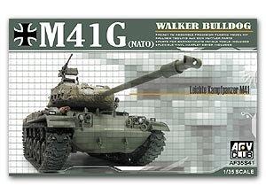 M-41G (NATO)  (Vista 1)