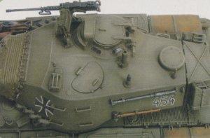 M-41G (NATO)  (Vista 3)