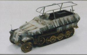 Sd.Kfz.251/3 Ausf. C  (Vista 2)