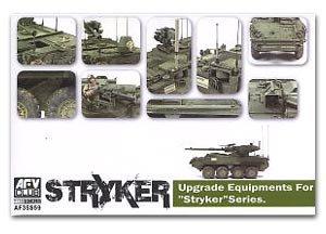 Stryker Upgrade Equipment for Stryker Se  (Vista 1)