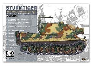 Sturmtiger  (Vista 1)