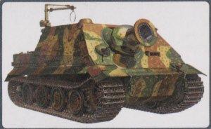 Sturmtiger  (Vista 4)