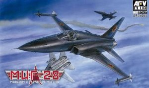 Northrop F-5E TIGER II  (Vista 1)