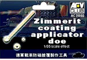 Aplicador de Zimmerita  (Vista 1)