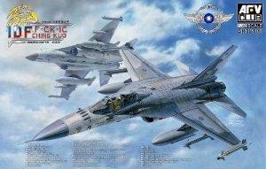 AIDC F-16 IDF F-CK-1C  (Vista 1)