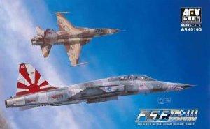 F-5F Sundowners  (Vista 1)