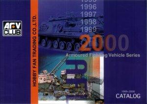 Catálogo AFV Club 1999-00  (Vista 1)