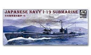 IJN I-19 Submarine   (Vista 1)