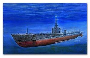 Gato Class Submarine 1941  (Vista 1)