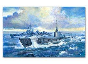 Gato Class Submarine 1942   (Vista 1)