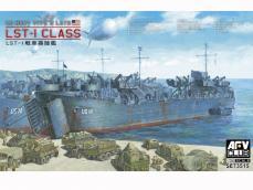 US LST-1 Class  - Ref.: AFVC-SE73515