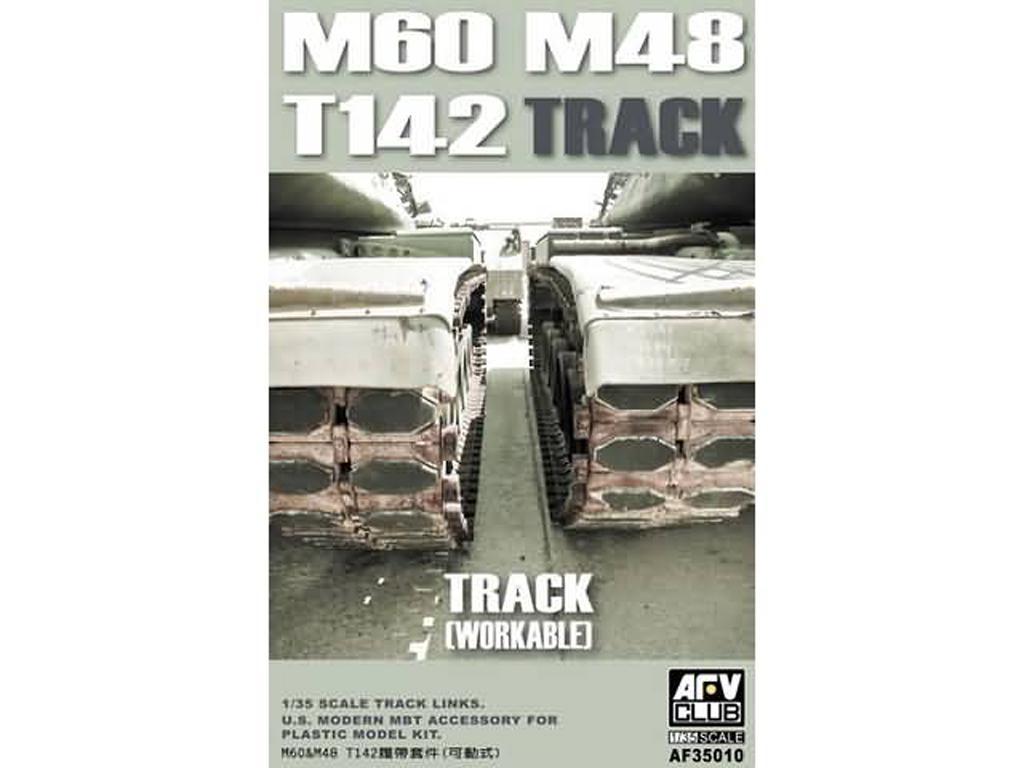 Cadenas M60 & M48 (Vista 1)