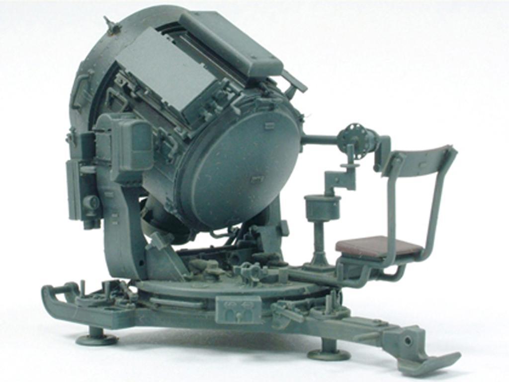 Foco Reflector de 60cm con Sd. Ah. 51 (Vista 3)