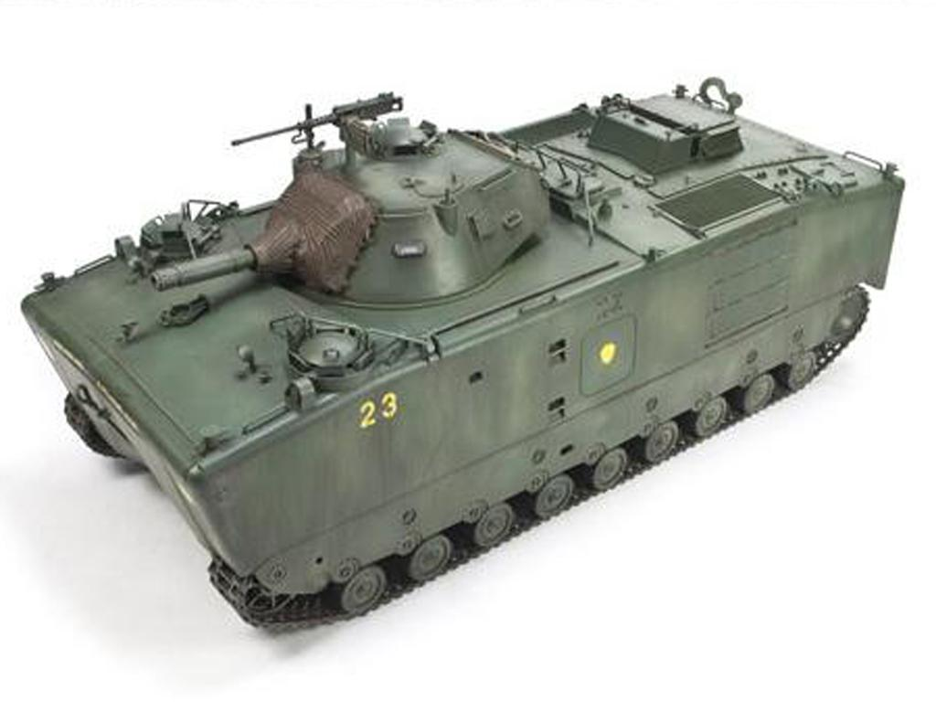 LVTH6A1 Fire Support Veh w/105mm Howitzer (Vista 2)