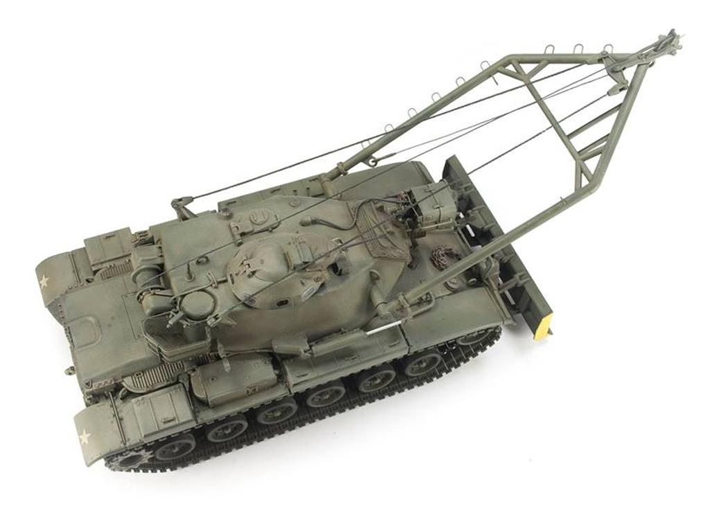Combat Engineer Vehicle M728 (Vista 10)