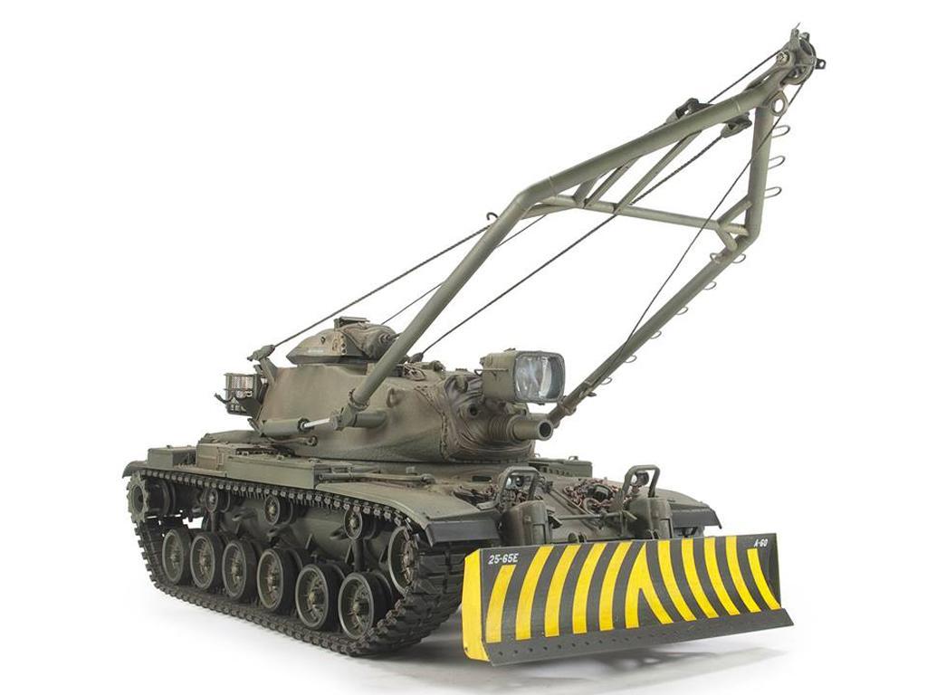 Combat Engineer Vehicle M728 (Vista 2)
