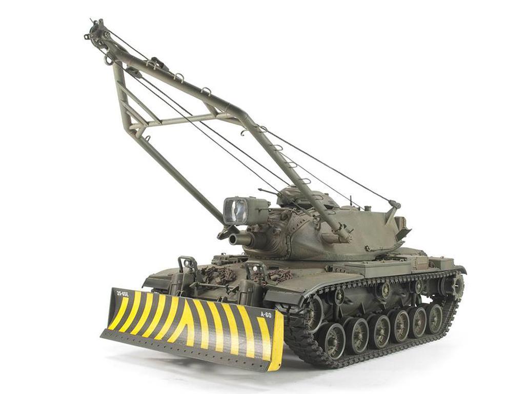 Combat Engineer Vehicle M728 (Vista 3)