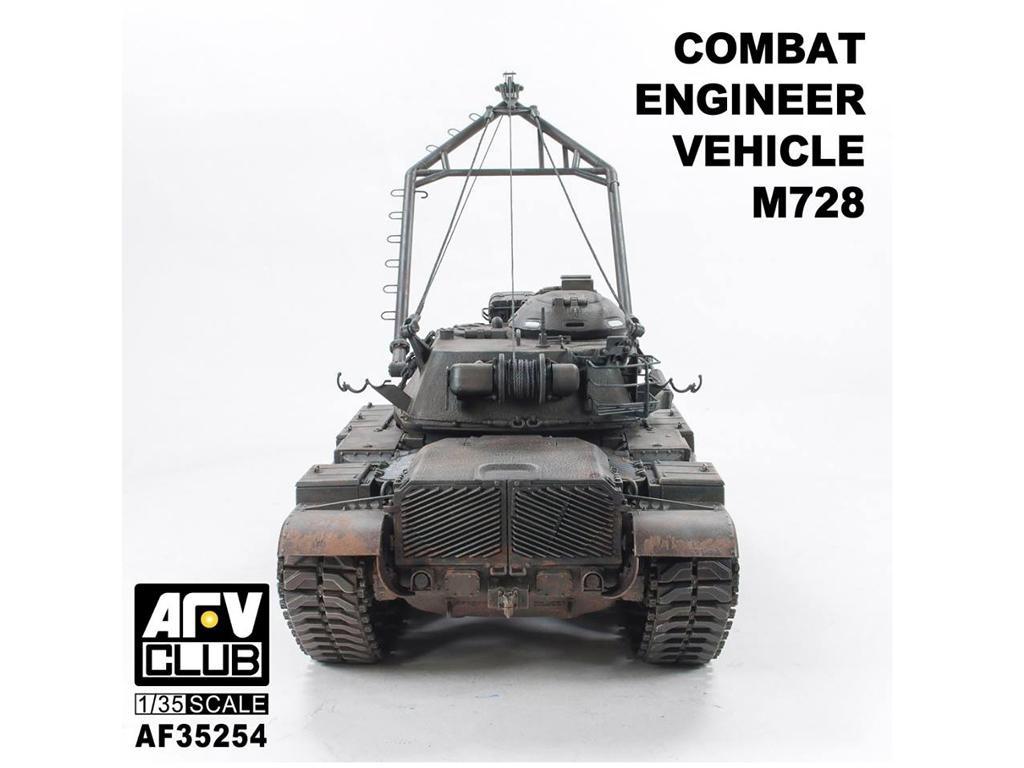 Combat Engineer Vehicle M728 (Vista 5)