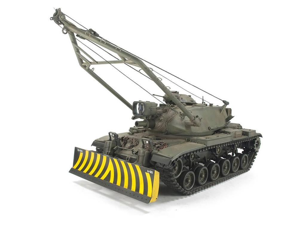 Combat Engineer Vehicle M728 (Vista 6)