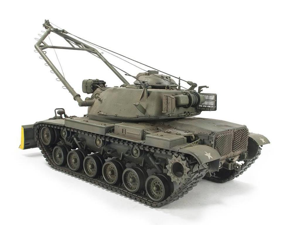 Combat Engineer Vehicle M728 (Vista 7)
