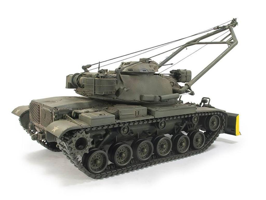 Combat Engineer Vehicle M728 (Vista 8)