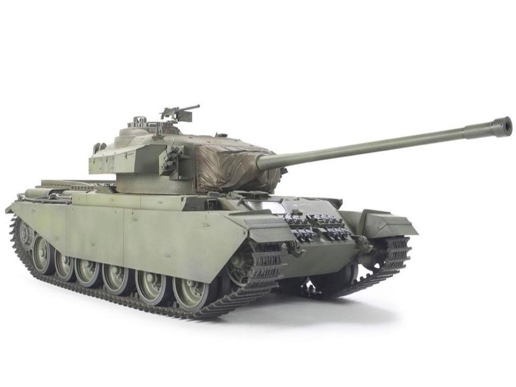 Centurion Mk.III Guerra de Corea (Vista 2)