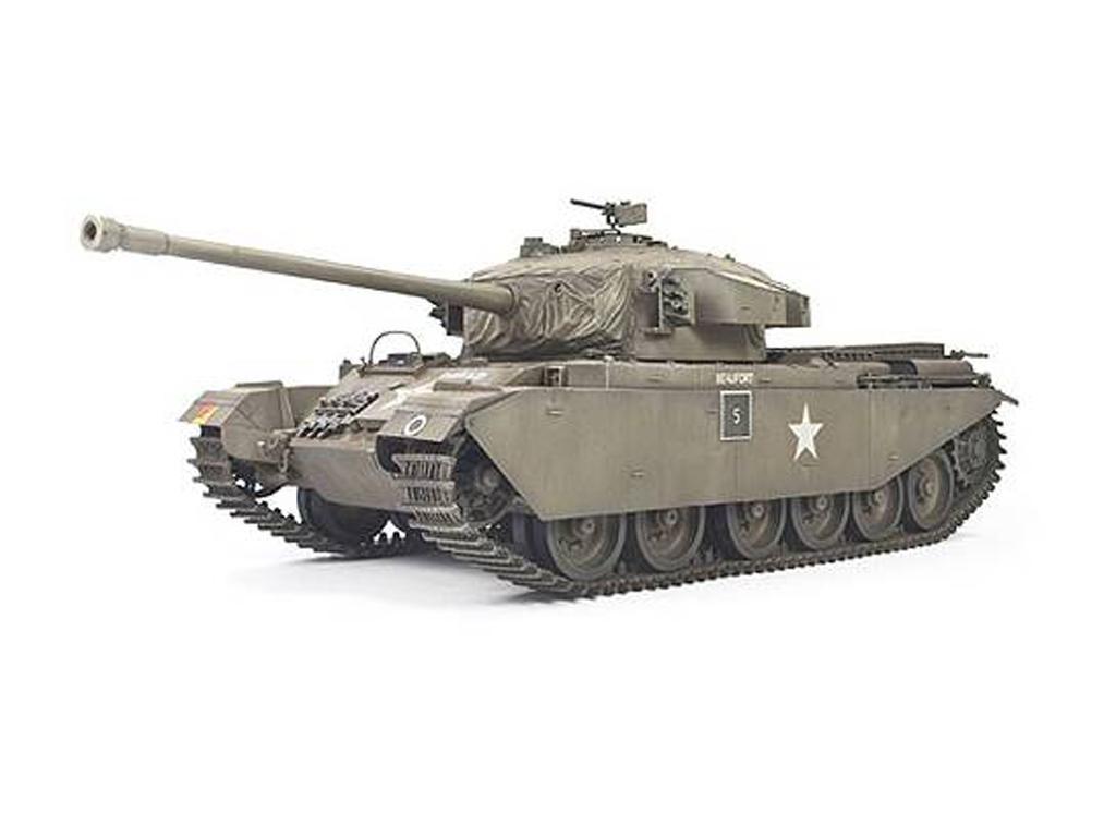 Centurion Mk.III Guerra de Corea (Vista 6)