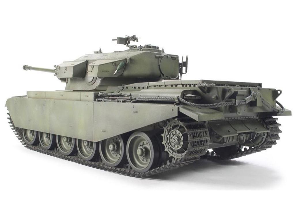 Centurion Mk.III Guerra de Corea (Vista 8)