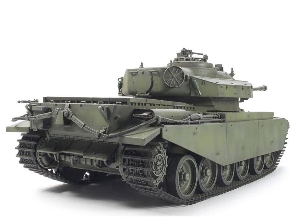 Centurion Mk.III Guerra de Corea (Vista 9)