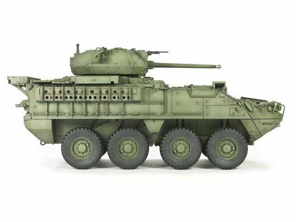 M1296 Stryker Dragoon Infantry Fighting Vehicle (Vista 2)