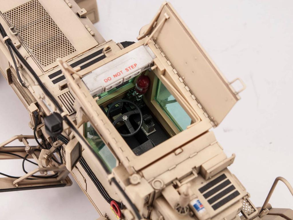 Husky Mk III VMMD w/Interrogation Arm (Vista 2)