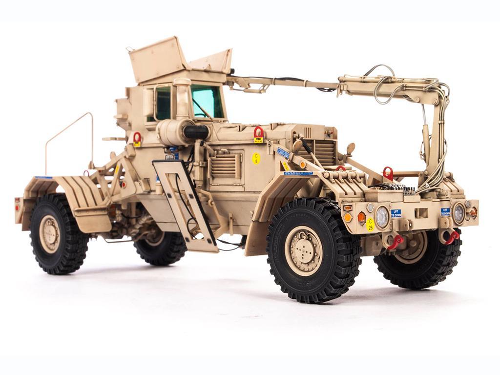 Husky Mk III VMMD w/Interrogation Arm (Vista 5)