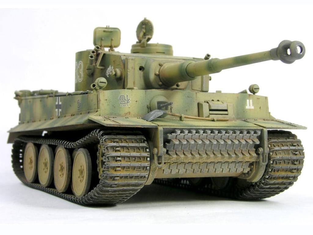 Tiger I Early Version (Vista 2)