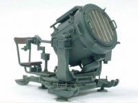 Foco Reflector de 60cm con Sd. Ah. 51 (Vista 8)