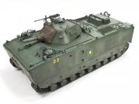 LVTH6A1 Fire Support Veh w/105mm Howitzer (Vista 6)