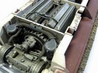 T34/85 Model 174 Factory Full Interior K (Vista 5)