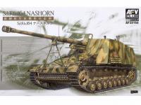 Sd.Kfz.164 Nashorn (Vista 2)