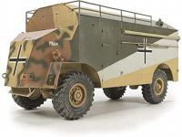 Rommel's Mammoth DAK-AEC (Vista 10)