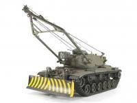 Combat Engineer Vehicle M728 (Vista 13)