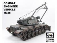 Combat Engineer Vehicle M728 (Vista 14)